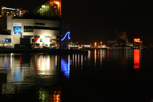 Baltimore - Inner Harbor 2
