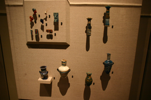 Egyptian Glass - Walters Galllery of Art