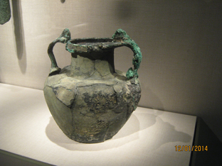 Qatabab Amphora
