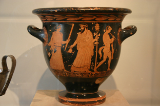 Walters Krater